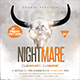 Nightmare Night - GraphicRiver Item for Sale