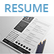 The Ultimate CV Resume