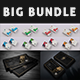 Big Bundle - Business Card Pack