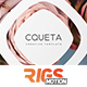 Cqueta Presentation // Minimal Promo - VideoHive Item for Sale