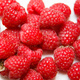 Fresh and sweet raspberries background - PhotoDune Item for Sale