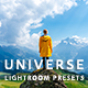 Universe Lightroom presets - GraphicRiver Item for Sale