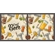 Seamless Pattern of Beer - GraphicRiver Item for Sale
