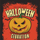 Halloween Party Celebration - GraphicRiver Item for Sale
