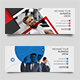 Facebook Cover Bundle - GraphicRiver Item for Sale