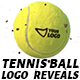 Tennis Ball Logo Reveals - VideoHive Item for Sale