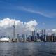 Toronto Ontario cityscape - PhotoDune Item for Sale