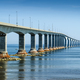Confederation Bridge to PEI - PhotoDune Item for Sale