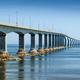 Confederation Bridge to PEI - PhotoDune Item for Sale