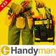 MyHandyman - Dynamic Handyman Management Syestem and Directory Script - CodeCanyon Item for Sale