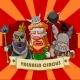 Valhalla Circus