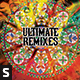 Ultimate Remixes Flyer - GraphicRiver Item for Sale