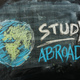 Study abroad concept - PhotoDune Item for Sale
