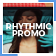 Rhythmic Promo - VideoHive Item for Sale