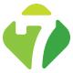 Number Seven Logo - GraphicRiver Item for Sale