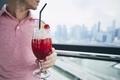Singapore Sling drink - PhotoDune Item for Sale