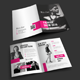 Fashion Bifold Brochure - GraphicRiver Item for Sale