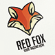 Red Fox - GraphicRiver Item for Sale