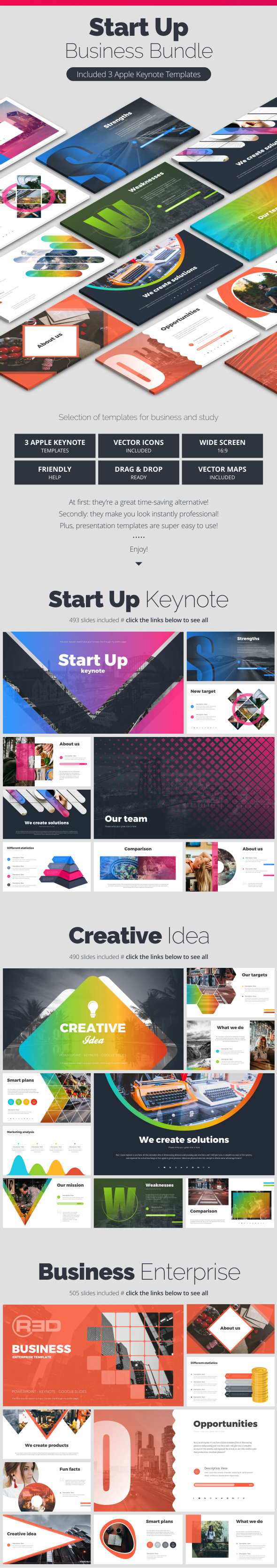Business keynote templates from graphicriver cheaphphosting Choice Image