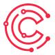 Cirrus C letter Logo Template