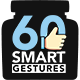 60 Smart Gestures - VideoHive Item for Sale