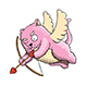 Valentines Day Cupid