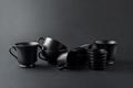 Total black. - PhotoDune Item for Sale
