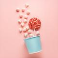 Sweet basket. - PhotoDune Item for Sale