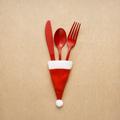 Christmas tableware. - PhotoDune Item for Sale