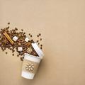 Winter coffee. - PhotoDune Item for Sale