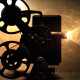 Cinema Projector Logo - VideoHive Item for Sale