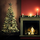christmas home decoration - PhotoDune Item for Sale