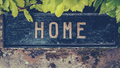 Overgrown Home Sign - PhotoDune Item for Sale