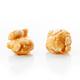 caramel popcorn on white background - PhotoDune Item for Sale
