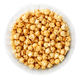 caramel popcorn in plastic container - PhotoDune Item for Sale