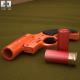 Olin Flare Gun