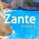 Hotel Zante -  Hotel WordPress Theme - ThemeForest Item for Sale