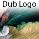 Modern Dubstep Logotype
