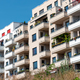 Newly built apartment buildings - PhotoDune Item for Sale