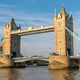 The famous Tower Bridge in London - PhotoDune Item for Sale