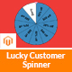 Free Download Lucky Customer Spinner Nulled