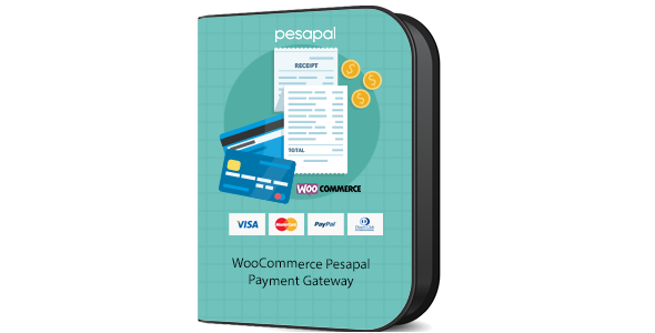 WooCommerce Pesapal Payment Gateway            Nulled