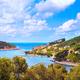 Portovenere village on the sea. Cinque terre, Ligury Italy - PhotoDune Item for Sale