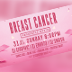 Breast Cancer Awareness Facebook Cover - GraphicRiver Item for Sale