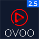 OVOO-Movie & Video Streaming CMS with Unlimited TV-Series - CodeCanyon Item for Sale