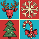 Christmas Icon Set - GraphicRiver Item for Sale