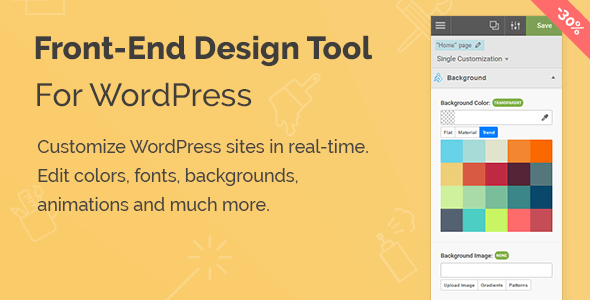 YellowPencil: Visual CSS Style Editor - CodeCanyon Item for Sale