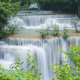 Waterfall in spring of Thailand - PhotoDune Item for Sale