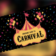 Carnival Party | Facebook Cover - GraphicRiver Item for Sale