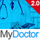 MyDoctor - Bootstrap Doctor Directory CMS Script - CodeCanyon Item for Sale